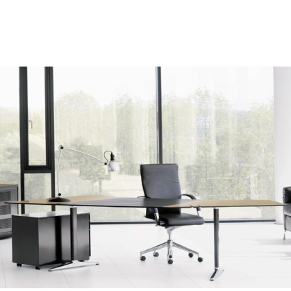 Bas pruyser designtafels bureaus bas pruyser design - Fauteuil bas ontwerp ...